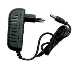 Chargeur pour balances Milliot 12V/500mA — Balance Milliot