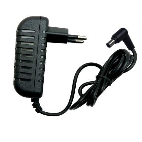 Chargeur coudé pour balances Milliot 12V/500mA