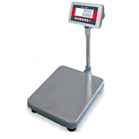 Balance pese colis industrielle 400x400 — Balance Milliot