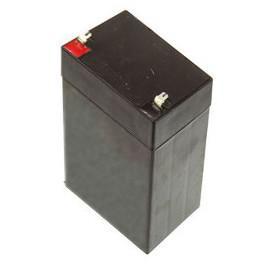 Batterie pour BAL, AIPW, AIPC