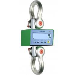 Dynamomètre, portée max. 9 t, précision depuis 100 g — Balance Milliot