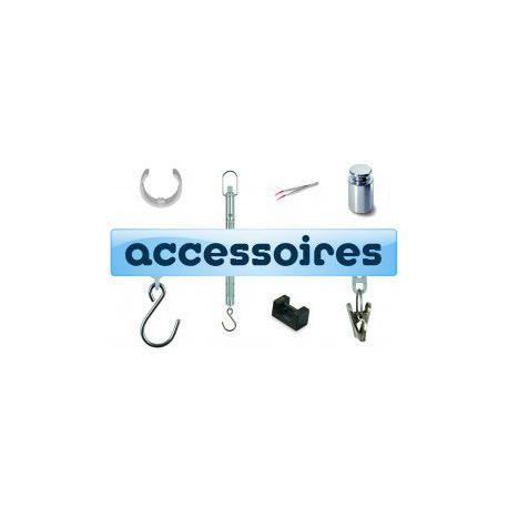Accessoire  MCWHSH-1 — Balance Milliot