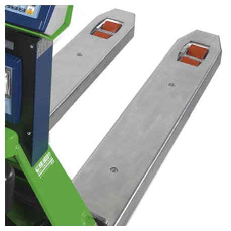 Accessoire TPWXFI - fourches en inox — Balance Milliot
