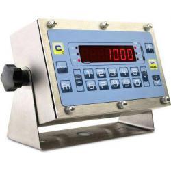 Plateforme de précision, portée max. 30 kg, précision depuis 0,1 g — Balance Milliot