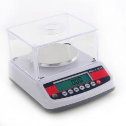 Balance laboratoire THB — Balance Milliot