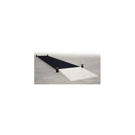 Pont Bascule métallique BPPCE — Balance Milliot