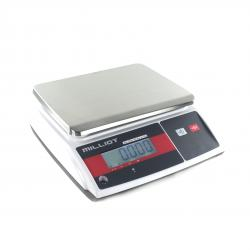 Balance de contrôle du poids homologuée — Balance Milliot