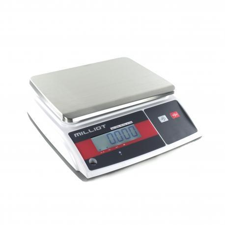 Balance de contrôle du poids homologuée ZNW