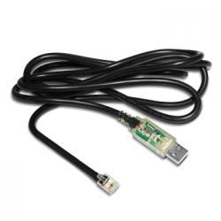 Câble USB-RS232 longueur 1,8 m pour la connexion de la balance au PC — Balance Milliot