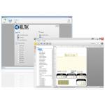 Logiciel HLL pour programmation des étiquettes de la balance GP4LT — Balance Milliot