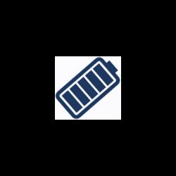 Batterie pour la balance bMobile Mettler Toledo 12V/5,5 Ah — Balance Milliot