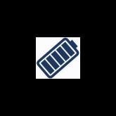Batterie pour la balance bMobile Mettler Toledo 12V/5,5 Ah