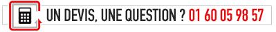 Un devis, une question ? — Balance Milliot