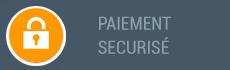 Paiement 100% sécurisé — Balance Milliot