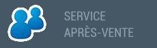 Service après-vente